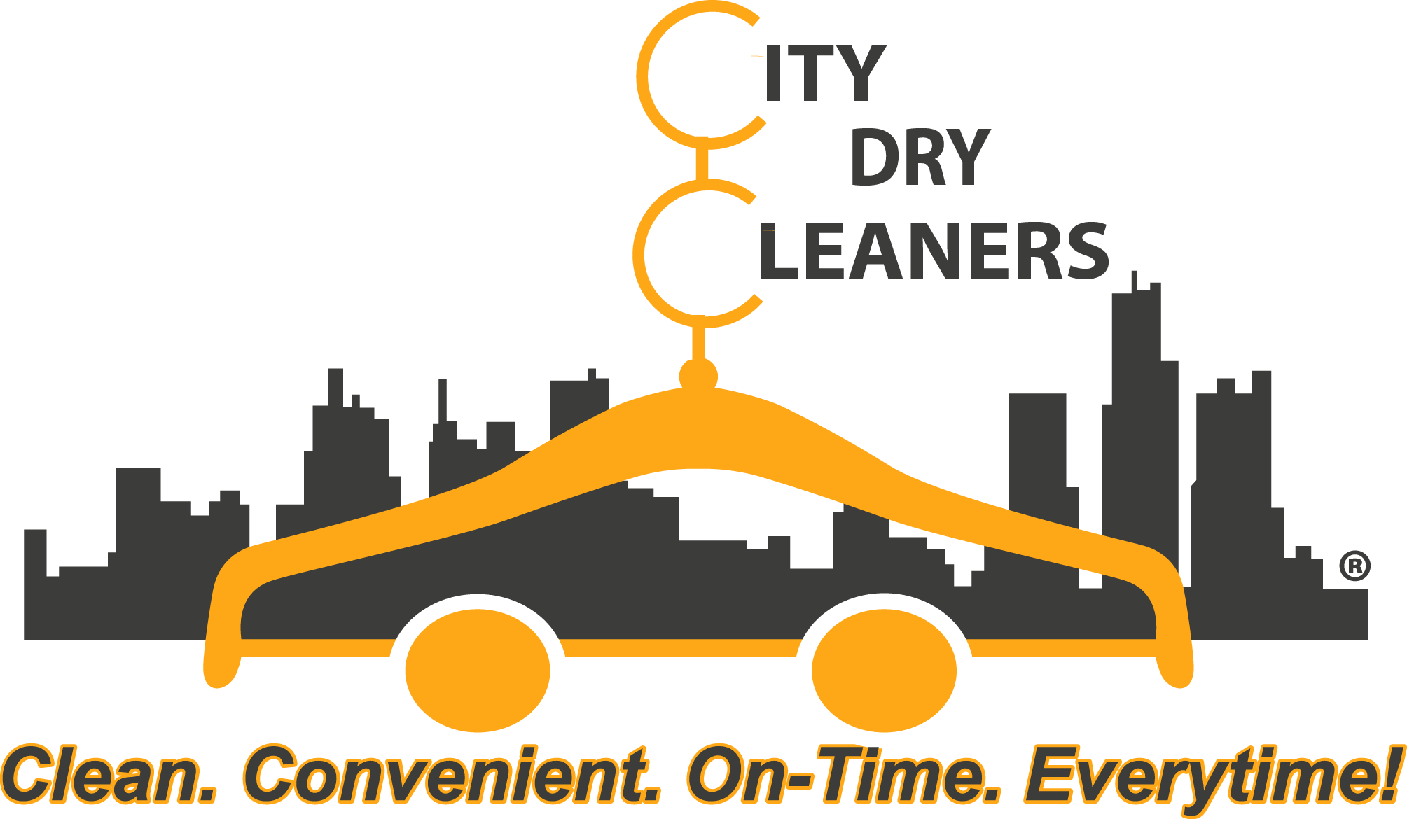 CITYDRYCLEANERS Logo (ai)